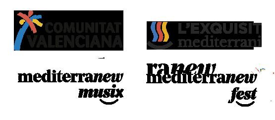 logo mediterranew