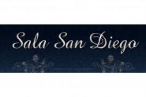 Salón San Diego