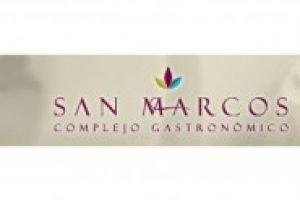 Salón San Marcos