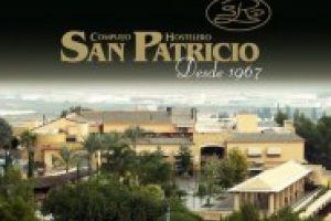Salón San Patricio