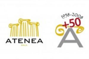 Salón Atenea