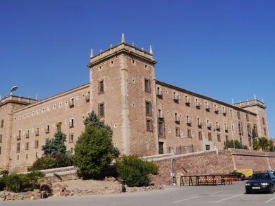 El Monasterio del Puig acoge el VI Foro Comarcal El Meridiano sobre 'Turismo y Patrimonio'