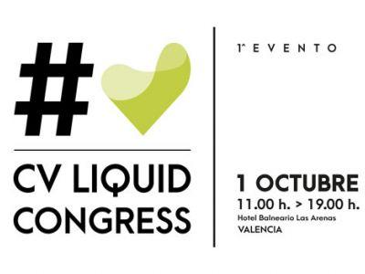1ª Edicion del VLC Liquid Congress