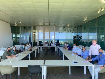 Asamblea General de EJUVA