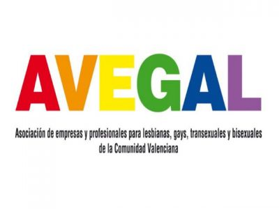 AVEGAL: Asociación de empresas y profesionales para lesbianas, gays, transexuales y bisexuales  de la Comunidad Valenciana