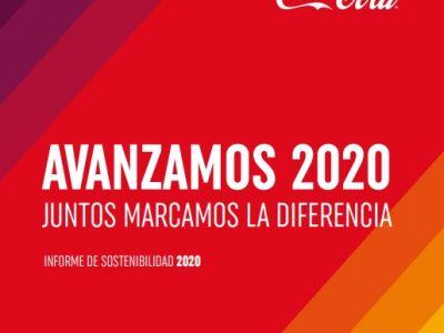 Informe de sostenibilidad en España 2020
