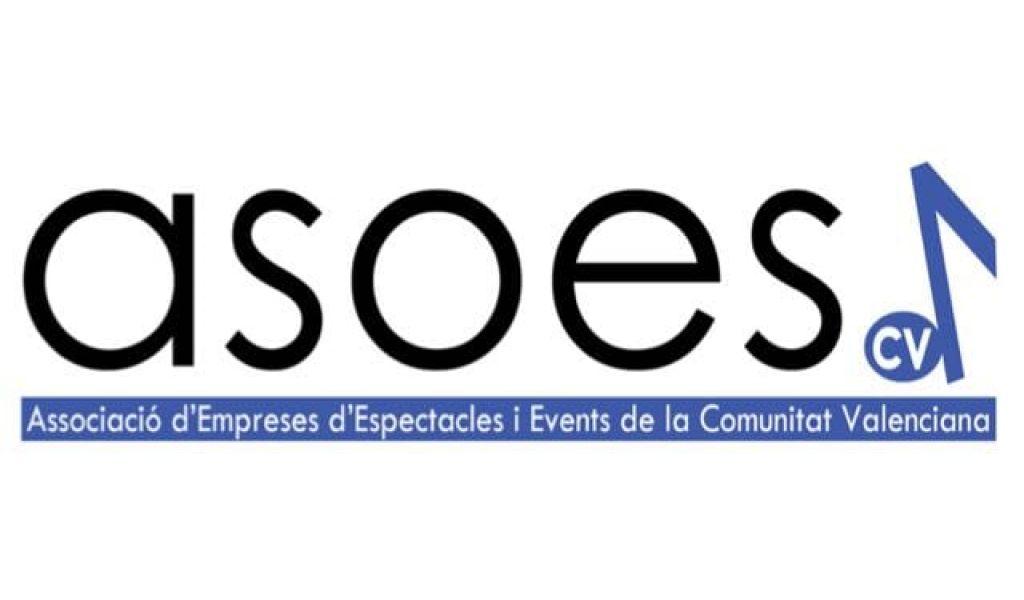 ASOES: Asociación de Empresas de Espectáculos y Eventos de la Comunidad Valenciana