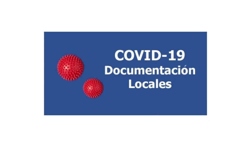 Covid-19 Documentación