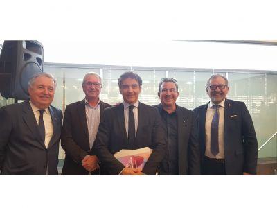Los retos del Turismo en la Comunitat Valenciana. El encaje de Castellón