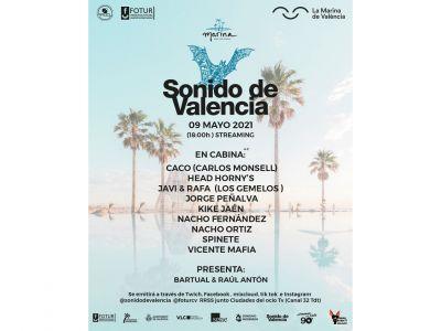 Sonido de Valencia Segunda Parte