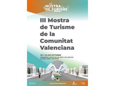 III MOSTRA DE TURISME DE LA COMUNITAT VALENCIANA