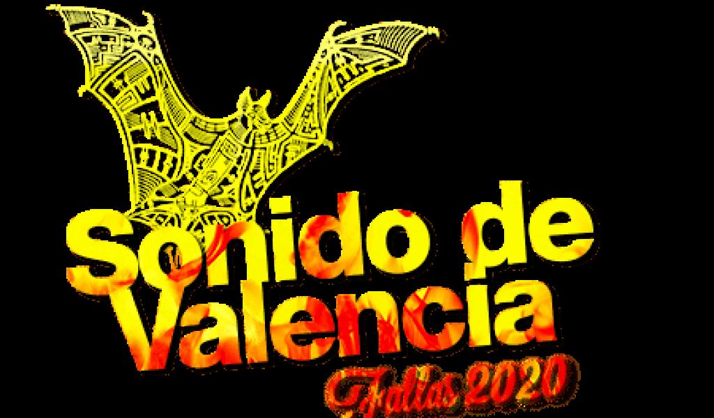 SONIDO DE VALENCIA FALLAS 2020