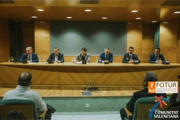 PRESENTACIÓN OFICIAL CAMPEONES DE ESPAÑA DE COCTELERÍA 2017