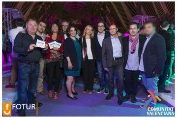 GALERÍA PRESENTACIÓN DEL CD