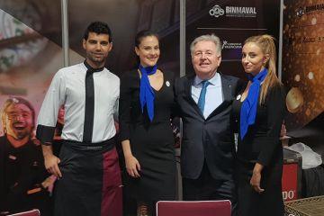 EJUVA Y BINMAVAL, EN EXPOJOC 2019