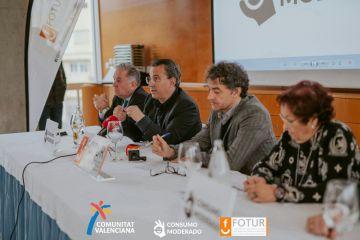 PRESENTACIÓN CAMPAÑA CONSUMO MODERADO